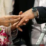 جشن شکست حصار معلولیت