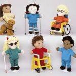 خدمات بهزیستی را به شدت معلولیت موکول نکنیم