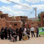 «ایران» برگزاری تورهای مسافرتی ویژه معلولان را بررسی میکند