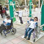 بهرهبرداری از ۴۴ بوستان دوستدار معلول تا عید فطر در پایتخت
